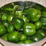 grüne Rocotos Thumb